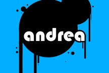Things I Like for ME / by Andrea James