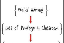 Teacher Best Practices/ Classroom Management