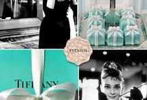 Irene's kitchen tea / Breakfast at Tiffany kitchen tea