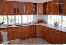 belső építészet/konyha