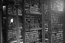 Biblioteker / Biblioteker rundt om i verden
