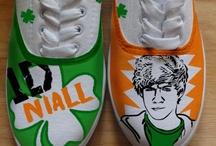 Niall James Horan veci.❤
