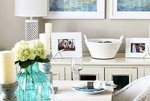 Decorating with Gray Walls