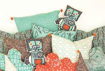 Fabric and Print Inspiration