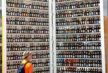 Birre / La ricerca della birra migliore