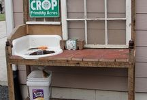 Neighborhood Finds / by Francie McArdle