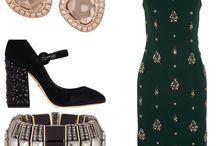 Outfit Ideas / Various approaches to style / by Ana Sofia Galatzan