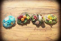 ๑ஐ๑Miniature๑ஐ๑ / https://www.facebook.com/pages/Fairymary-Jewels/208528805873162?ref=hl