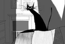 ...коты...