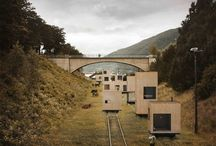 art and architecture / by aem