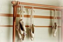 Ballet Beauties / by Susannah Devenney