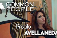 Priscila Avellaneda en #CDMX / Guapa, simpática, innovadora y divertida Priscila Avellaneda nos lleva a diferentes experiencias en #CDMX ¡Acompáñala y enamórate de tu ciudad!