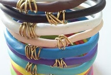 Jewelry / by Lisa Pomares
