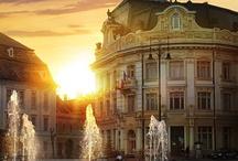 My homeland, Romania