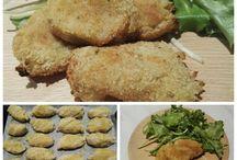 Le mie ricette / Cucina salutare
