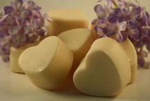 Candle and soap making