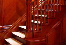 Идеи для деревянного дома