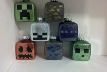 Minecraft Holiday