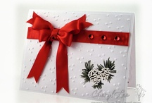 Christmas cards / by Suzanne Loch