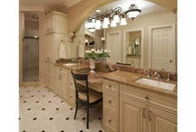 Bathrooms wow