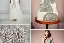 Wedding Ideas...by color/theme
