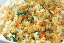 Greek rice