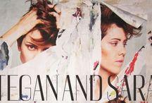 Teagan and Sara