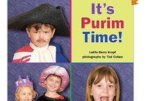Purim Crafting, Cooking and more!