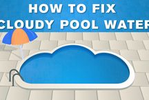 Pool Care tips!