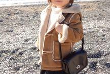 女の子の赤ちゃんの服