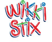 Wikki Stix / Wikki Stix is an amazing product to delight, inspire and entertain children, while bringing peace, quiet and joy to parents and grandparents! Wikki Stix One-of-a-Kind Creatables are the award winning original waxed yarn creativity toy