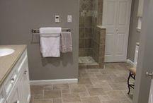 Bathroom / Design for bathroom