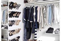 PWR // Wardrobe