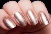 Metallic Polish