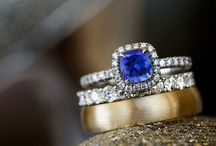 Wedding Rings Collection / Pick your perfect style with these engagement rings and wedding bands.