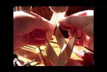 Jeweleeches Tutorial Video's!!! / Free tutorials made by Jeweleeches Vivian Hebing