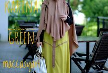2018 Moslem Wear Collection