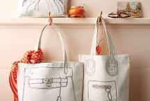 Tote Bags & Small Bags