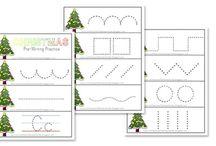 Preschool Christmas / by Lindsey Meyer
