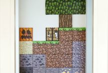 DIY Minecraft Obsession / by Surviving a Teacher's Salary