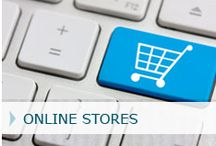 Online Stores we Recommend / We recommend these online stores