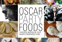 Oscar Party / by Cheryl Morrissey