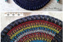 Lelia / Crochet