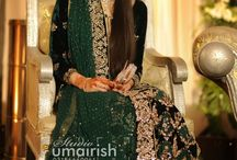 Indian/Pakistani  fashion 3 / by Christine Narine