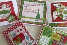 My Card Creations / Handmade Cards made by Kerry from www.kerryscraftycardsandcuts.com.au