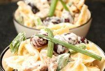 Food | Salate, Vorspeisen & Snacks