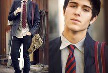 Styles that I like (men)