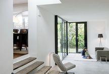Houses - interiors