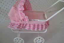 dollhouse baby