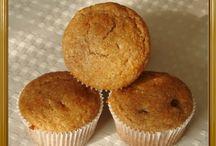 LEAP: Grain-based Muffins
